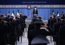 سیکون غد الشعب و ایران أفضل بکثیر وأعلى بکثیر من الیوم