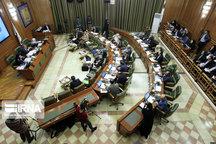 گزارش کمیته ویژه بررسی موضوع تابلوهای مزین به نام شهدا اعلام شد