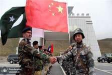 آیا چین جای آمریکا را در افغانستان خواهد گرفت؟
