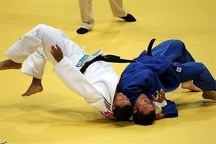 کسب چند مدال رنگارنگ در مسابقات جودو پیشکسوتان کشور