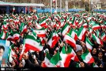 توسعه، ترقی و آبادانی ثمره چهار دهه تلاش انقلاب اسلامی