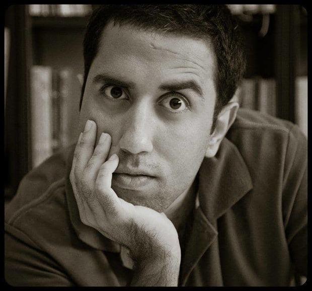 """فیلم """"دیسک خشدار"""" از شهاب آب روشن منتخب دهمین جشن مستقل فیلم کوتاه ایران شد"""