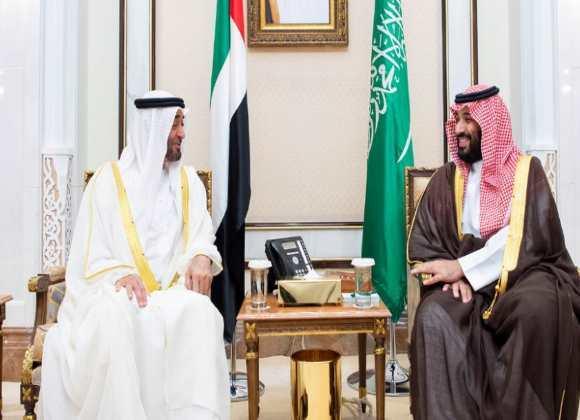 ائتلاف امارات و عربستان در یمن از هم پاشیده است؛ پایان اتحاد بن زاید و بن سلمان