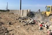 ساخت و ساز غیرمجاز نوروز امسال در پردیس کاهش یافت