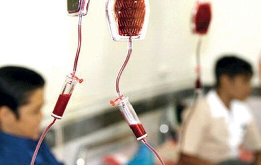 خدمت رسانی به 134 بیمار هموفیلی در کردستان
