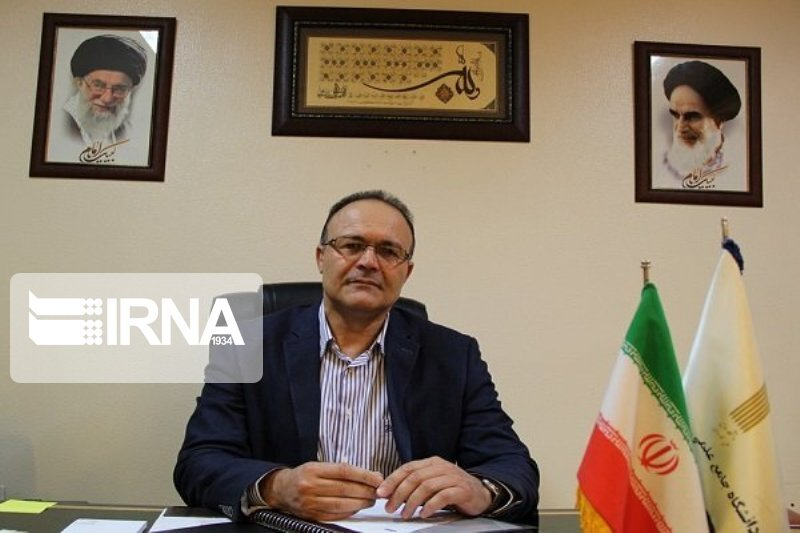 اصفهان برنامه ویژهای برای توسعه روابط با روسیه و چین دارد