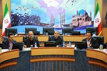 ایجاد پایانه صادراتی از ضروریات استان زنجان است