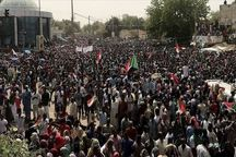 مخالفان سودانی پیشنهاد ارتش برای مذاکره درباره آینده این کشور را پذیرفتند