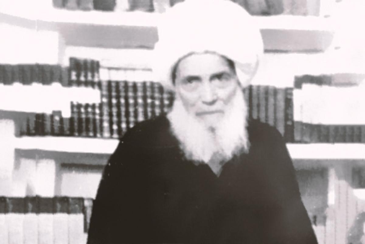 آنچه که باید از زندگی ملا محمد صالح مازندرانی بدانید
