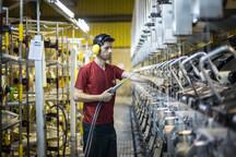 راه اندازی مجدد واحدهای صنعتی سمنان نمونه بارز اقتصادمقاومتی است