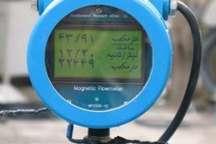 نصب کنتورهوشمند برروی چاههای کشاورزی وصرفه جویی30درصدی آب درهرمزگان