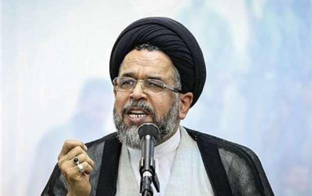 وزیر اطلاعات: دولت در مهار شوک تحریمها موفق عمل کرد