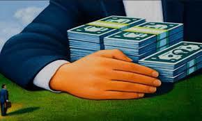 لیست سوداگران و گردن کلفتان معوقات بانکی اعلام میشود