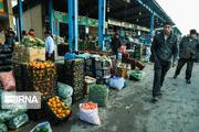 میادین میوه و تره بار تهران به استقبال نوروز میروند
