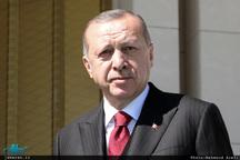 ترکیه به شرق فرات در سوریه حمله می کند