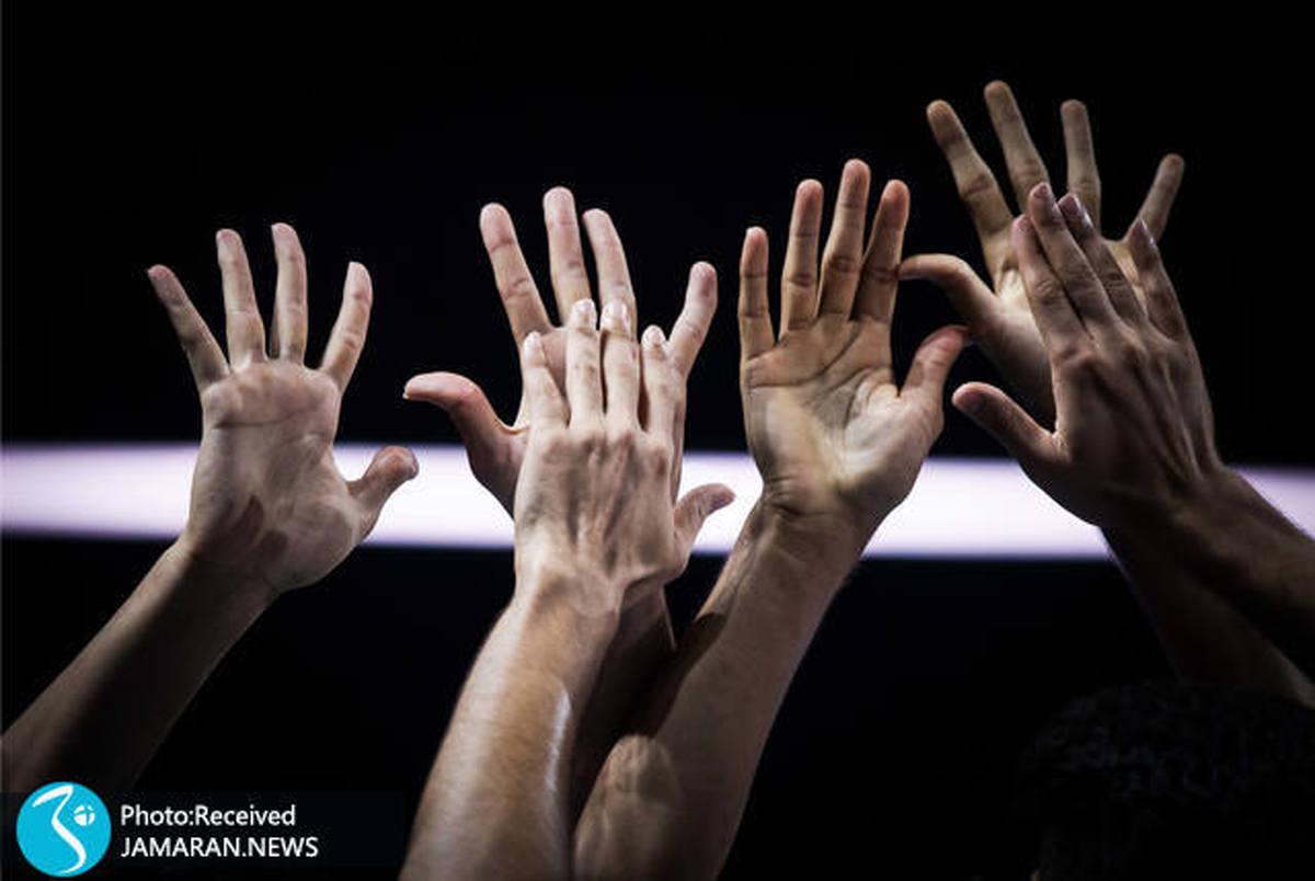 شرایط والیبال ایران به خوبی گذشته نیست