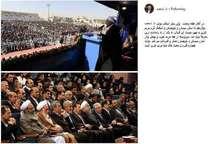 تشکر رئیس دفتر رئیس جمهوری از میهمان نوازی مردم استان سیستان و بلوچستان