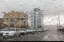 بارندگی و وزش باد شدید در گیلان از فردا