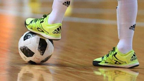 قضاوت ۳ داور ایرانی در مسابقات انتخابی جام جهانی فوتسال