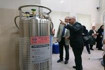 آزمایشگاه مشترک ایران و شرکت ایتالیایی درشیراز افتتاح شد