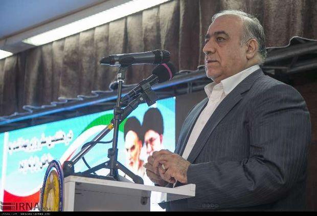 کرمانشاه باید نماد توسعه یافتگی شهرهای منطقه شود