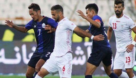 آیا فاصله فوتبال ایران و کامبوج 14 گل بود؟