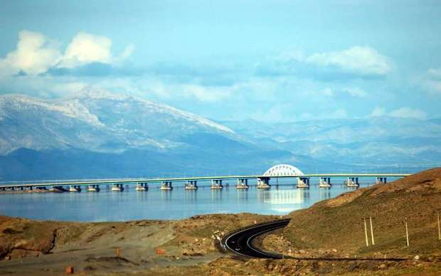 دریاچه ارومیه در صورت نبود اقدامات دولت خشک می شد