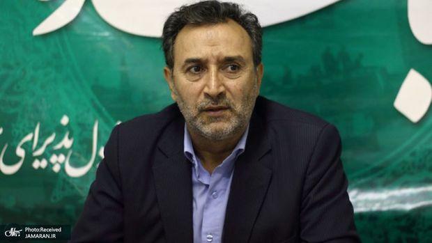 محمد دهقان معاون حقوقی رئیس جمهور شد + سوابق