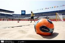 11 بوشهری به تیم ملی فوتبال ساحلی دعوت شدند