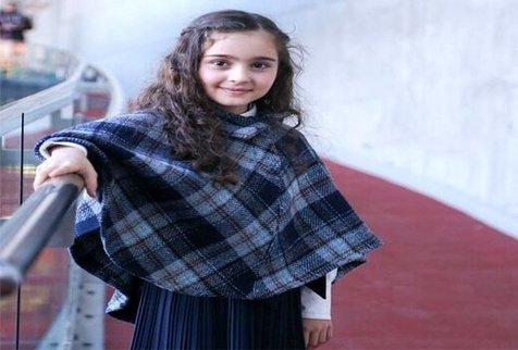 درخشش بازیگر کودک سینمای ایران در یک جشنواره جهانی