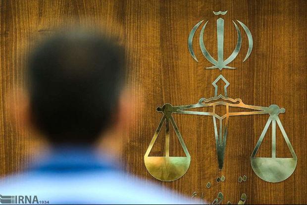 وکیل قلابی پس از ۱۴ سال وکالت در جیرفت بازداشت شد