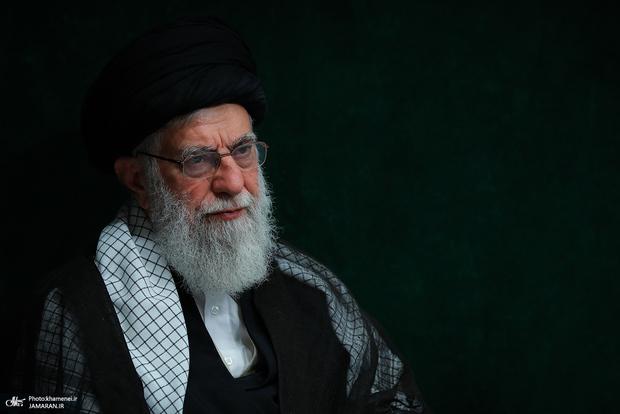 تسلیت رهبر معظم انقلاب در پی درگذشت آیت الله سید محمدسعید حکیم