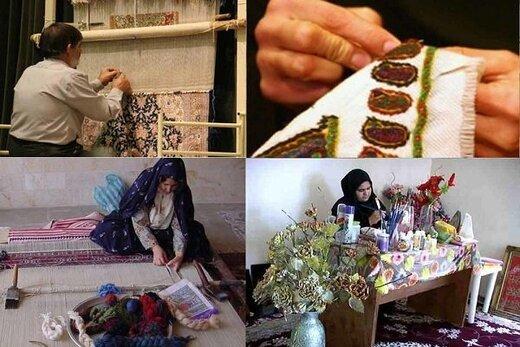 راه اندازی نمایشگاه و فروشگاه تولیدات روستایی در رفسنجان