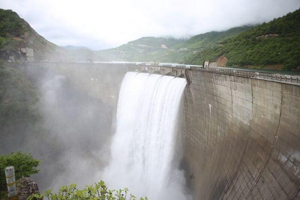 پایان رویایی سال آبی مازندران با رشد ۶۵ درصدی بارندگی