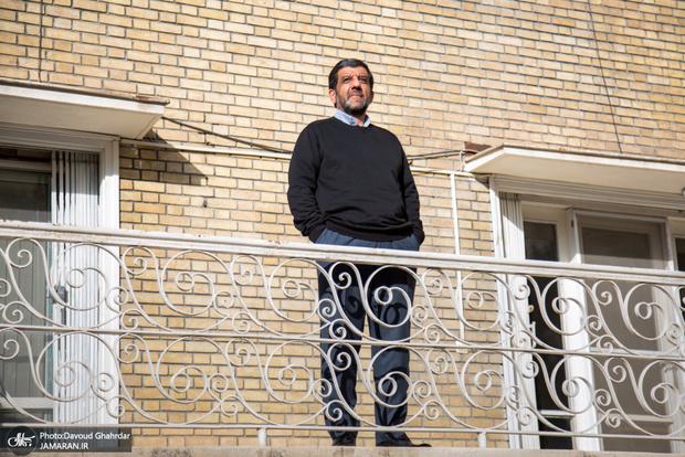 دفاع ضرغامی از عملکرد صداوسیما در حوادث پس از انتخابات 88
