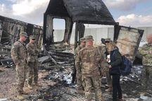 وزارت دفاع آمریکا: 109 نفر در حمله موشکی ایران آسیب مغزی دیدند