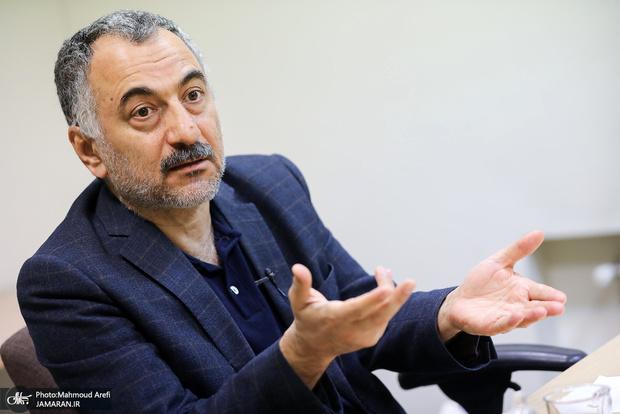 انتقاد سعید لیلاز از علنی شدن اختلاف بین اعضای دولت