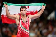 رضایی به عنوان رئیس کمیسیون ورزشکاران منصوب شد