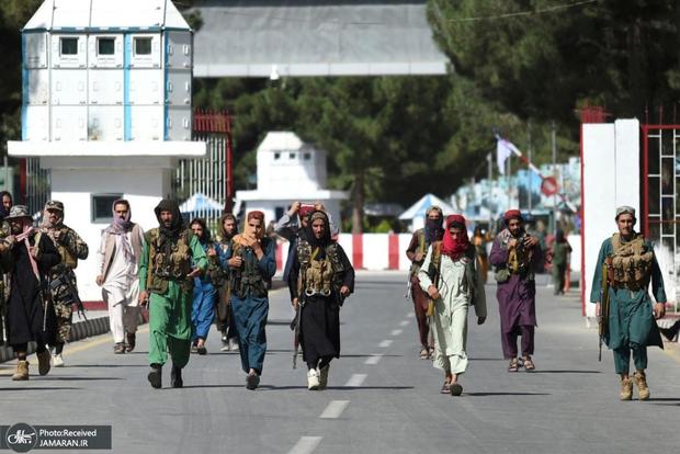 طالبان تظاهرات در سراسر افغانستان را ممنوع کرد