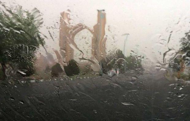 باران برای فارس فقط در فضای مجازی مطرح است