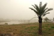 خوزستان دوباره غبارآلود میشود