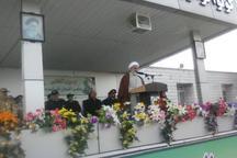 توجه به امنیت در کنار سلامت تاکید دین مبین اسلام است