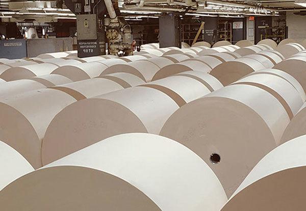 توزیع  160 تن کاغذ بین نشریات کشور / توزیع 200 تن برای روزنامهها تا پایان هفته
