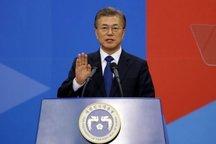 رئیسجمهور کره جنوبی: برای توسعه روابط با ایران تلاش میکنیم