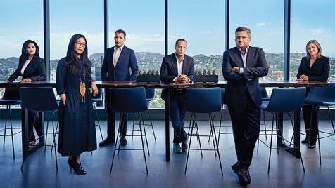 10 مدیر برتر اقتصادی جهان در سال 2018 + تصاویر