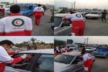 جلوگیری از ورود ۶۰۰ خودرو به شهرستان خوانسار