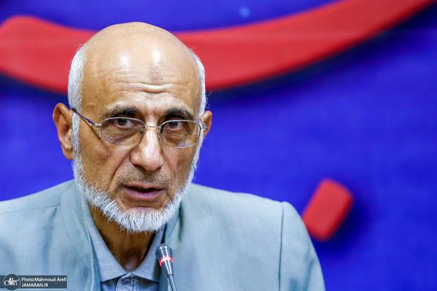 میرسلیم: چین به این نتیجه رسید که دولت روحانی از آنها سوءاستفاده میکند!