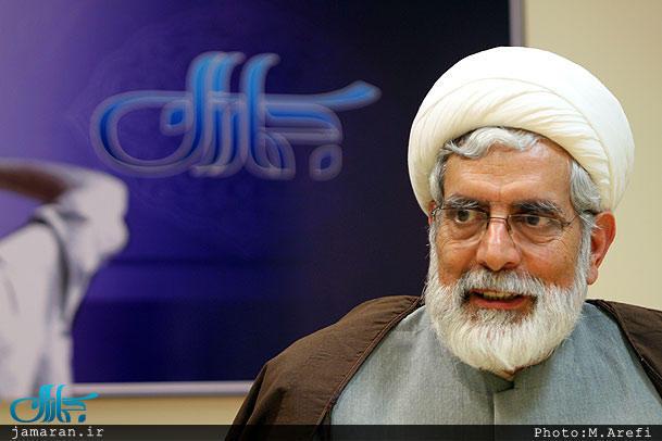 محسن رهامی: دلیلی برای ردصلاحیتم نمی بینم