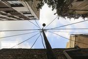۶۰۰ پایه فرسوده شبکه برق در پایتخت تعویض شد