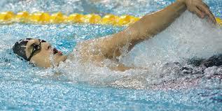 اردوی آمادگی تیم ملی شنا در اردبیل در حال برگزاری است